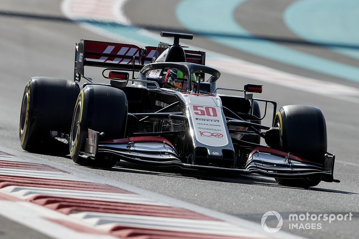 """Marko: """"Schumacher'i zorlu bir ilk yıl bekliyor"""""""