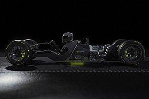Peugeot: svelato il powertrain per l'Hypercar del 2022