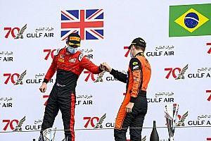Ilott nem tér vissza a Formula 2-be, más feladatot találtak neki