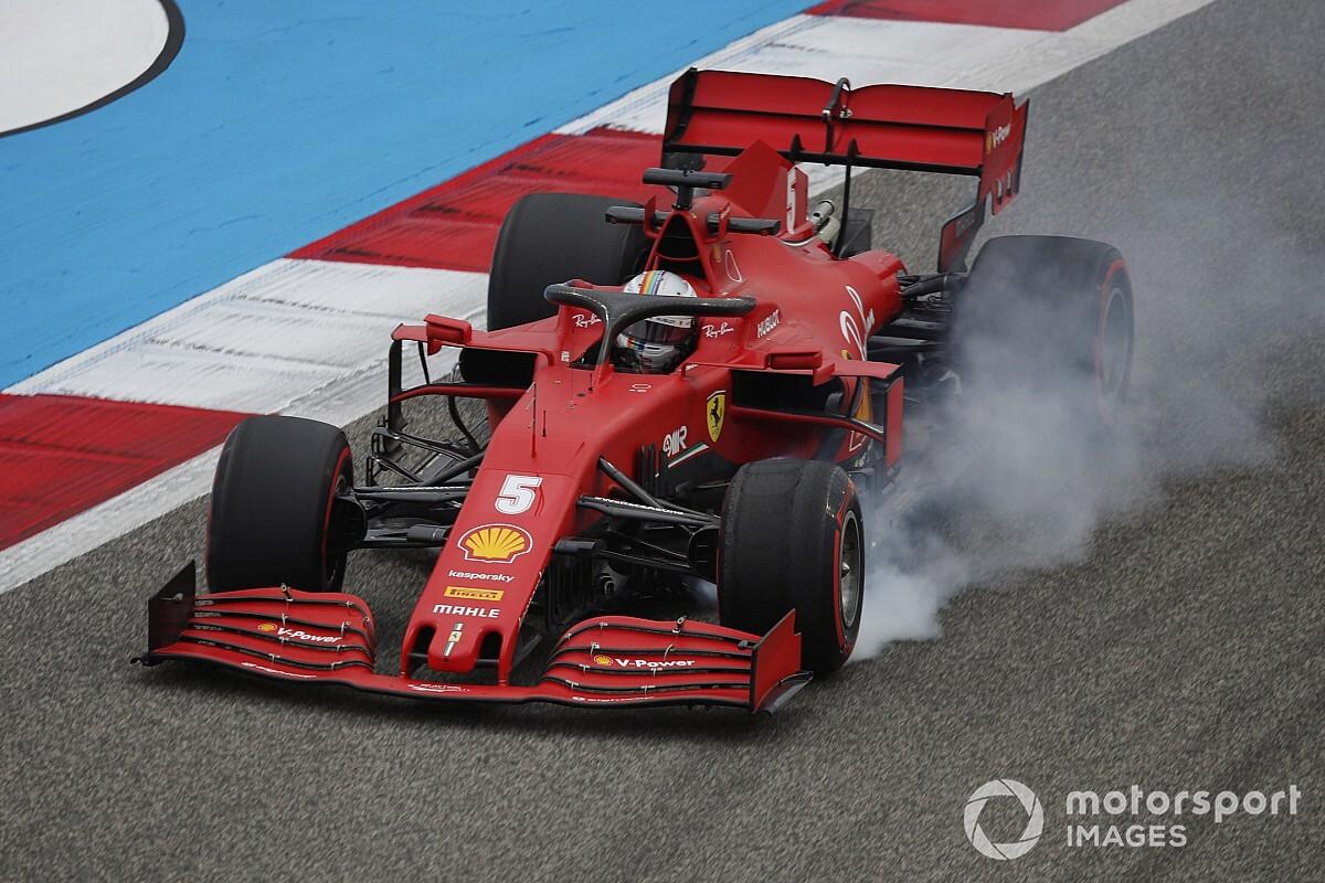 F1, GP Bahrain: Soft gomme non da gara e nemmeno da... qualifica?