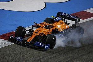 El objetivo de mejora de McLaren en 2021 se centra en dos áreas