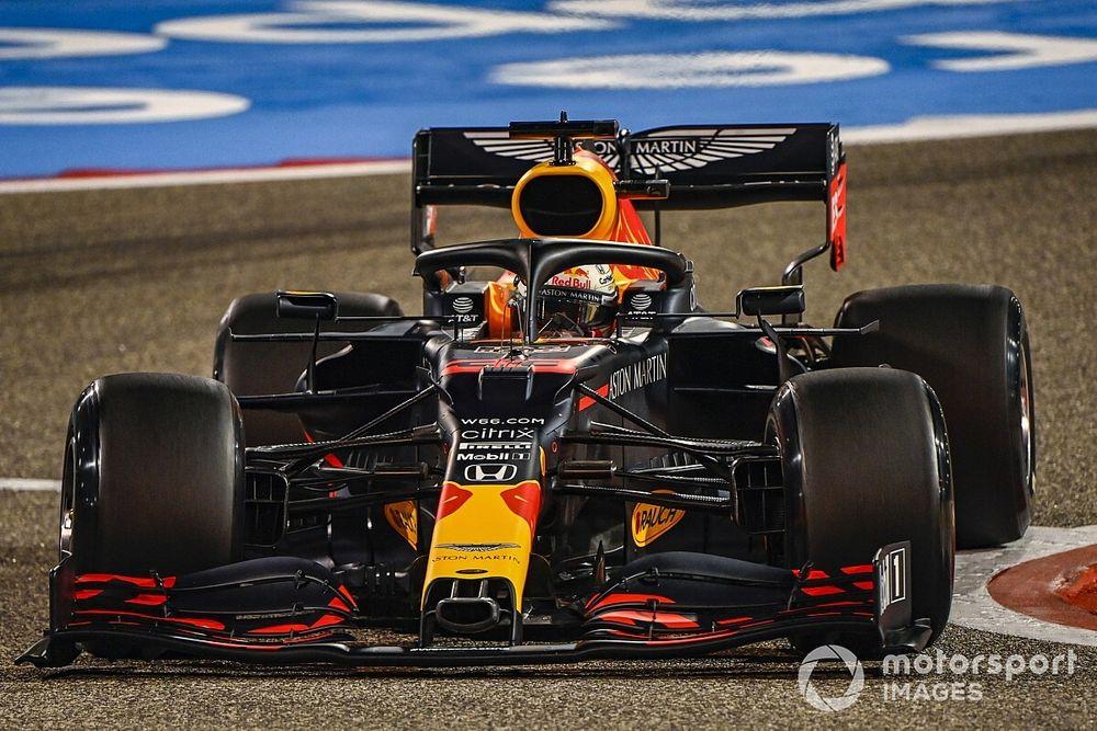 """Verstappen: """"Soddisfatto, ma possiamo ancora migliorare"""""""