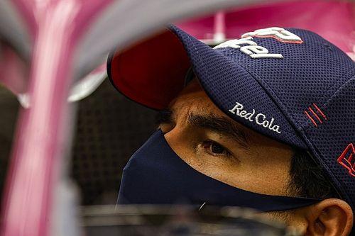 Red Bull Satu-satunya Opsi Perez Bertahan di Formula 1