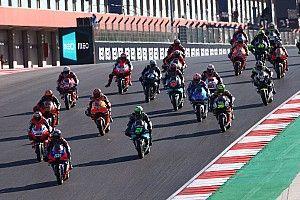 Fotos: la última carrera de la temporada 2020 de MotoGP en Portimao