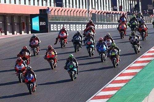 MotoGP tijdschema: Hoe laat begint de Grand Prix van Portugal?