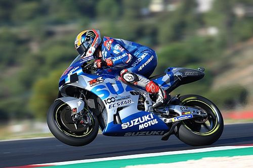 LIVE MotoGP, Gran Premio del Portogallo: Gara