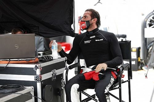 Nasr joins Risi LMP2 team for Le Mans, Monza WEC round