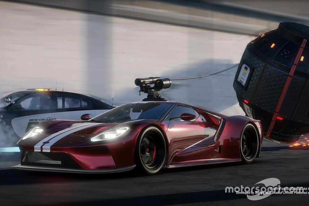 'Fast & Furious Crossroads', adrenalina desde Hollywood