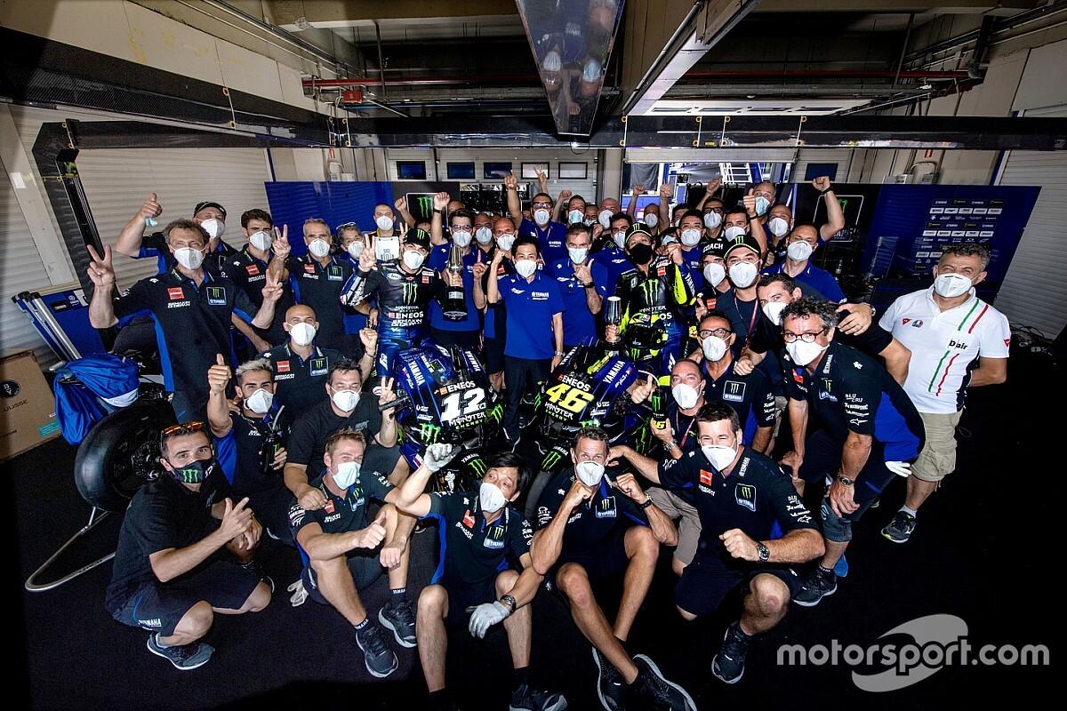 Moteurs Yamaha: où en sont les pilotes et que risquent-ils?