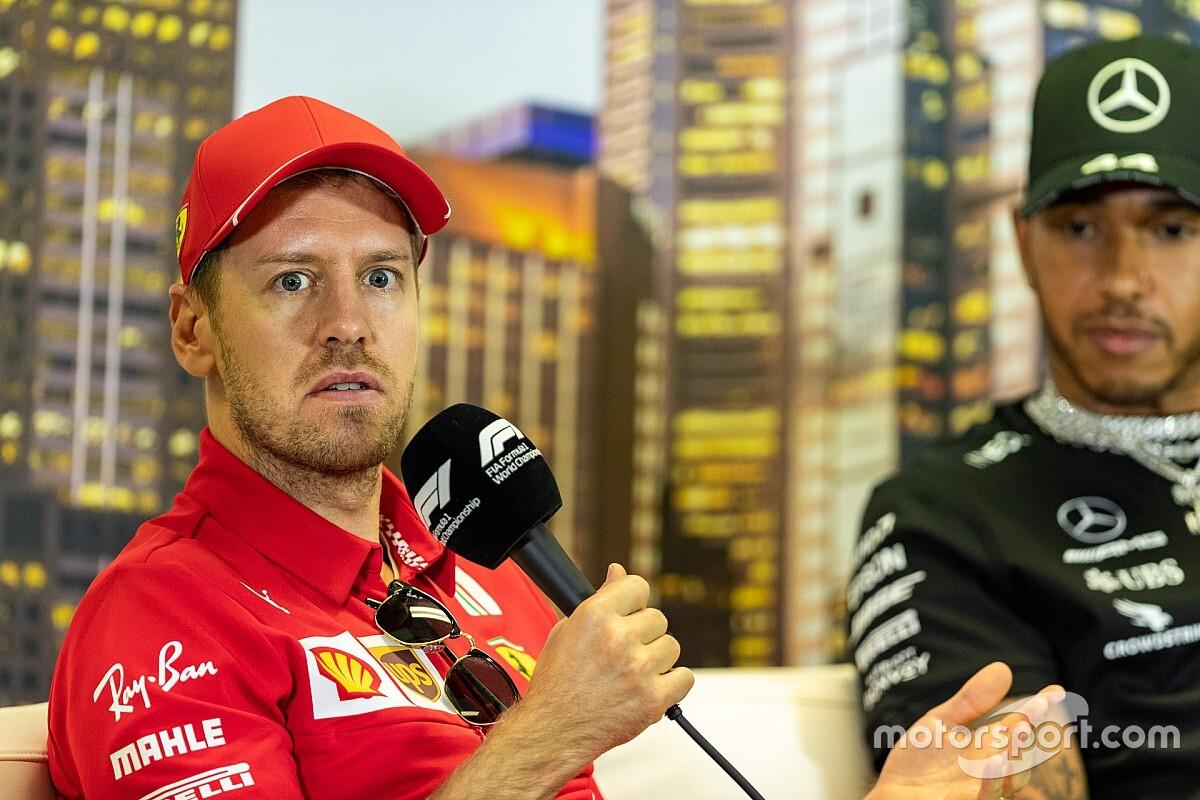 Брандл нашел для Ferrari замену Феттелю