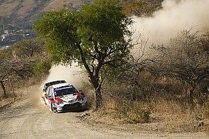 Letonya, WRC takvimine girmek için görüşme yapıyor