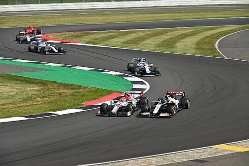 """تود: الفورمولا واحد تعمل على روزنامة أولية """"اعتيادية"""" لموسم 2021"""