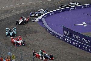 McLaren considera entrada na Fórmula E com próxima geração de carros
