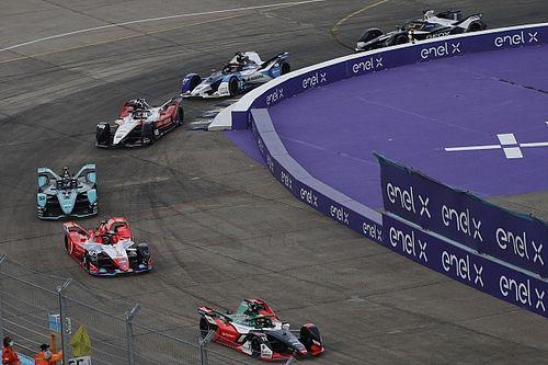 مكلارين تقيّم الانضمام إلى الفورمولا إي تحت قوانين الجيل الثالث من السيارات