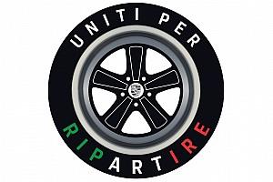 Porsche Italia e Caritas insieme contro la povertà creata dal COVID-19
