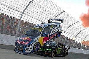 Best of the banter – Supercars goes NASCAR