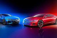 Több, mint negyedével csökkentek a VW-csoport eladásai a koronavírus miatt