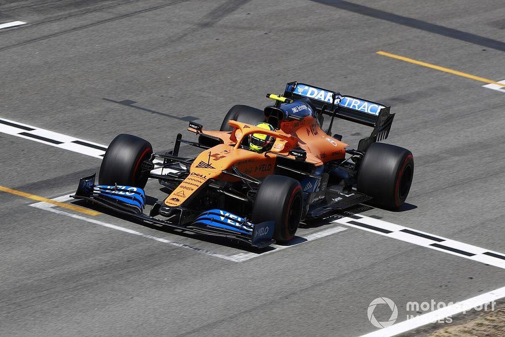 Ismét új szponzort jelentett be a McLaren