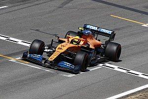 McLaren: Egy Red Bull-autóval harcolunk, és ez a célunk!