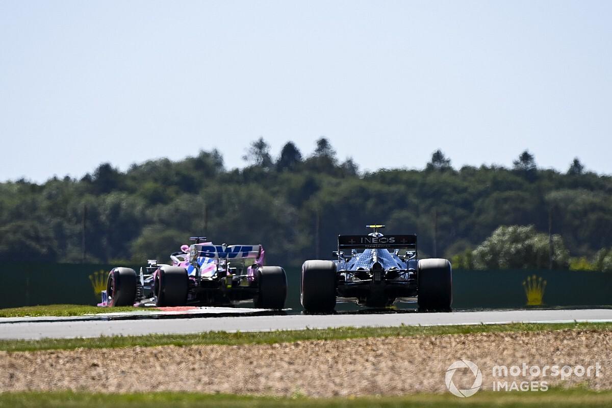 Horner: Mercedes mogelijk ook schuldig in zaak rond Racing Point