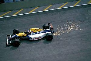 Williams сменит ливрею своих машин