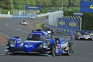 "Gasly ""shocked"" how excited Virtual Le Mans made him"