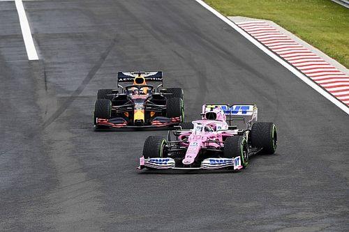 Hakkinen twijfelt of Red Bull gat met Mercedes kan dichten