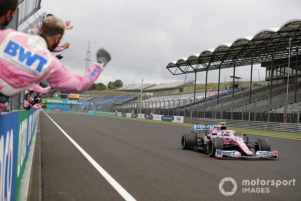 Как дело Racing Point определит будущее всей Формулы 1