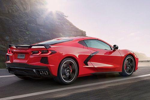 La Corvette C8 Stingray arriva in Italia nel 2021. Prezzo? Da 102.500 euro