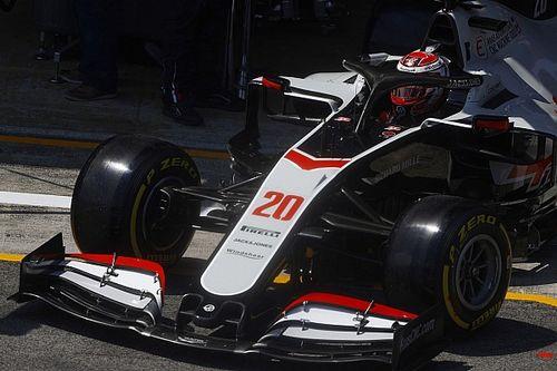 Milyen okok vezettek a Haas maradásához a Forma-1-ben?