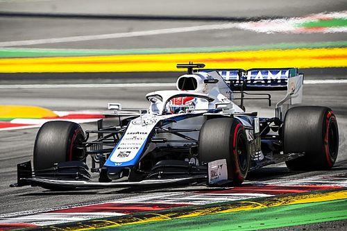 Williams pozostanie niezależnym zespołem
