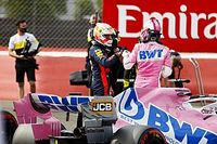 """Verstappen: """"Hay pilotos no tan buenos como Hulkenberg en F1..."""""""