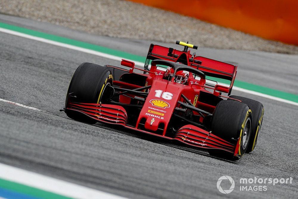 La pérdida de rendimiento de Ferrari reabre el debate del motor