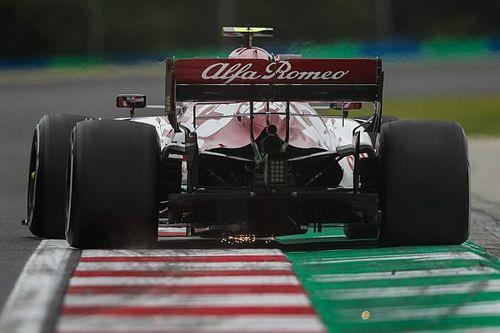 Officieel: Alfa Romeo ook in 2021 met Raikkonen en Giovinazzi