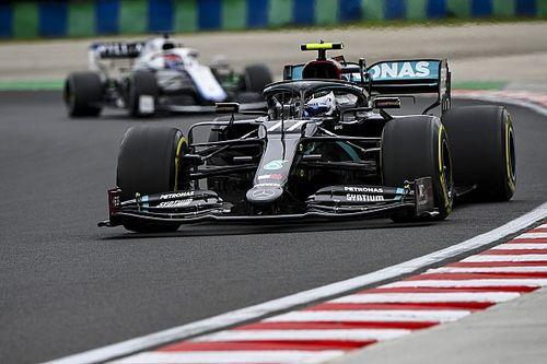 Williams avisa de que copiar a Mercedes también puede ser su solución