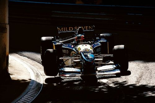 Het verhaal achter Formule 1-foto's (deel 2)