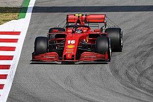 Verbod op party modes 'alleen maar positief' voor Ferrari