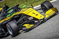 Caio Collet sobe ao pódio na primeira corrida da F-Renault Eurocup 2020 em Monza