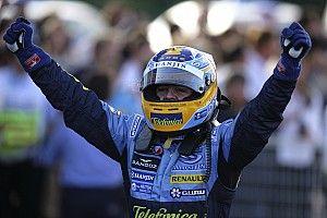 Resmi: Fernando Alonso, Renault ile F1'e geri dönüyor!