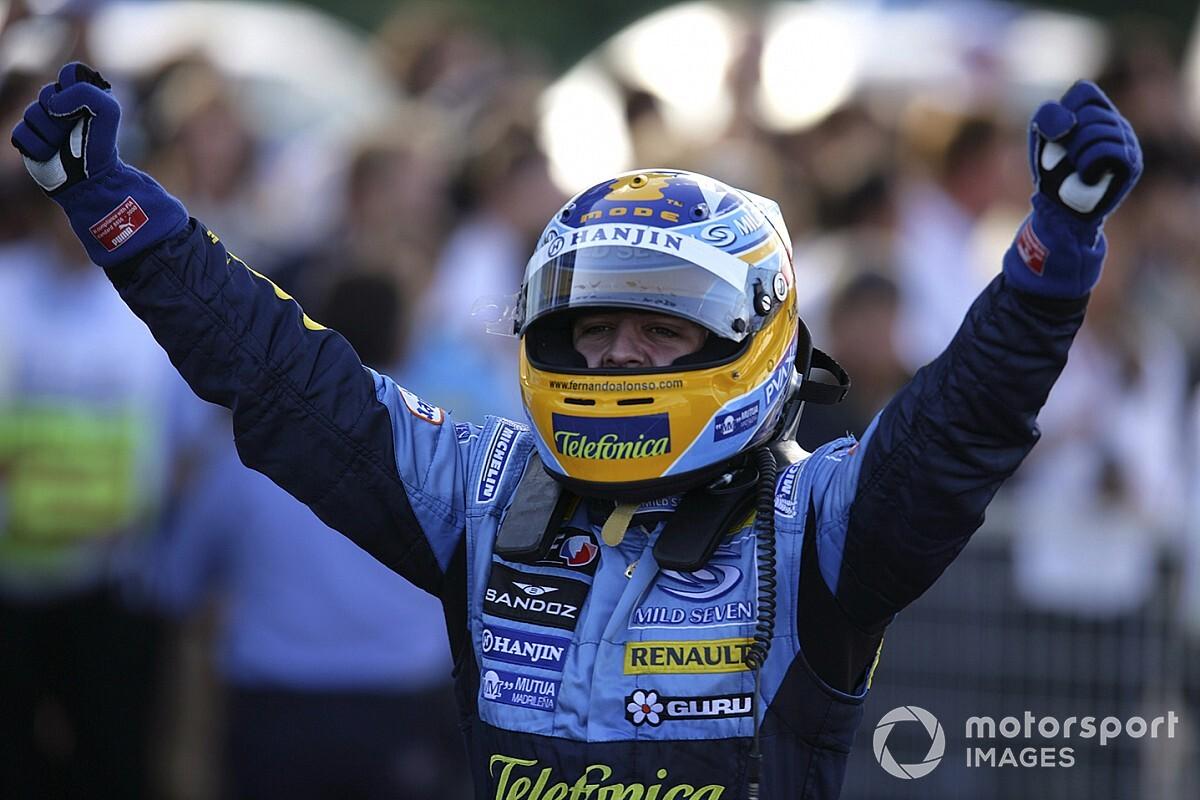 Renault объявила о возвращении Алонсо. Официально