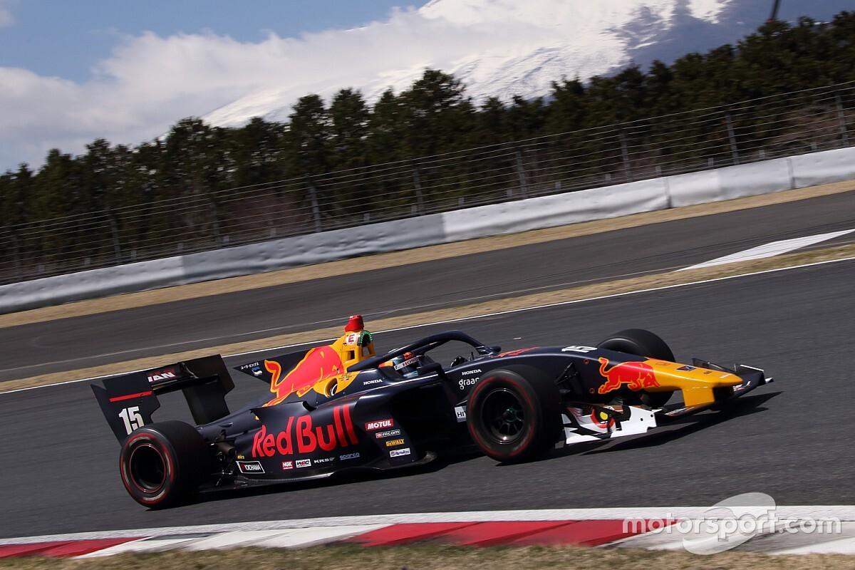 Seven Super Formula drivers could miss Motegi opener