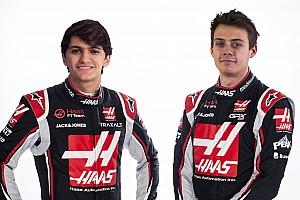 Fittipaldi en Delétraz test- en reservecoureurs bij Haas