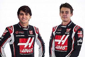 Haas nomme Fittipaldi et Delétraz comme réservistes