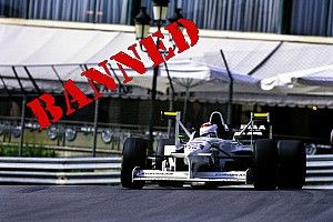 Banned: Why F1 moved to outlaw crazy X-wings