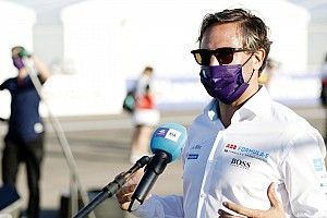 Formula E CEO was 'adamantly against' delaying Gen3 cars