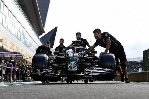 Q4 AO VIVO: Acompanhe a repercussão da pole de Bottas na Inglaterra