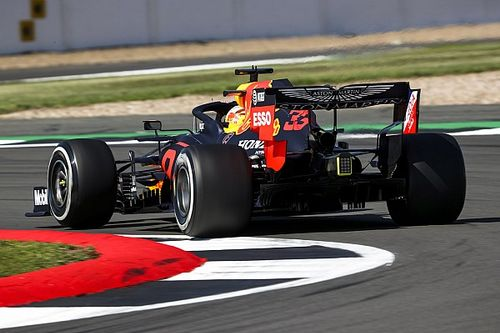 F1, Red Bull: Verstappen e Albon hanno due nuove power unit