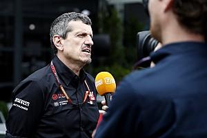 """Steiner: """"Haas'ı ayakta tutmaya çalışıyorum"""""""