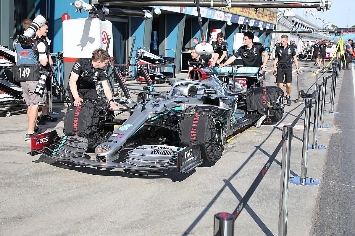Plan B dla Formuły 1
