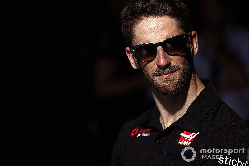 Grosjean, Priaulx, Hansen join Virtual Race of Champions